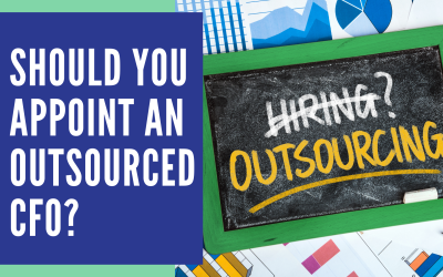 Should You Appoint an Outsourced CFO?