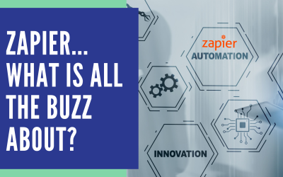 Zapier…What is all the buzz about?