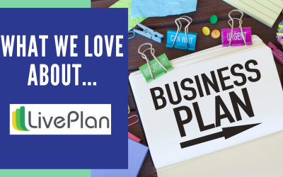 What We Love About…LivePlan