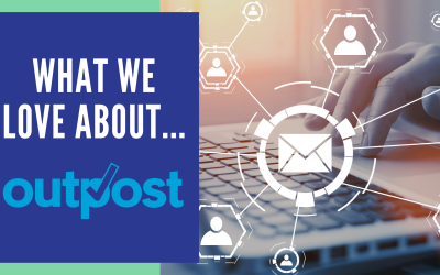 What We Love About…Outpost